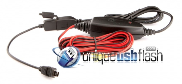 Weatherproof Motorcycle USB power Port / phone charger