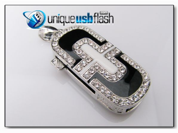 Unique USB Flash Drive Rubber Men